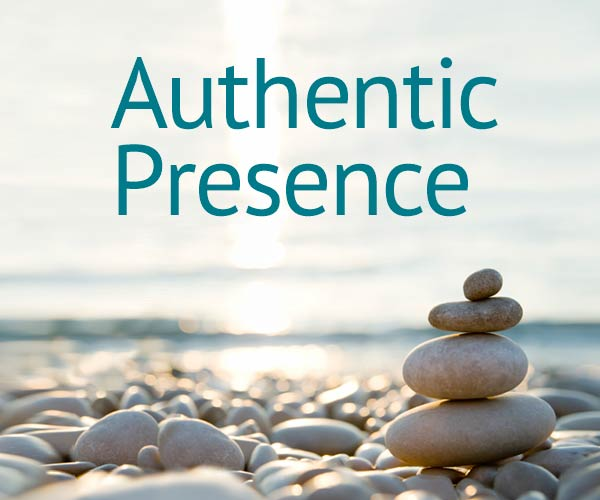 Authentic Presence Certificate Course