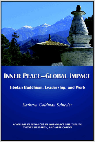Inner Peace Global Impact cover